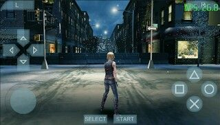 ppsspp gold psp