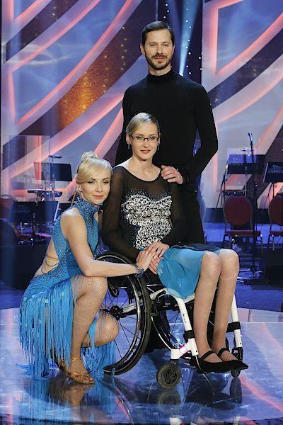 Jana Plodková, Michal Padevět a Iveta Boleslavová.