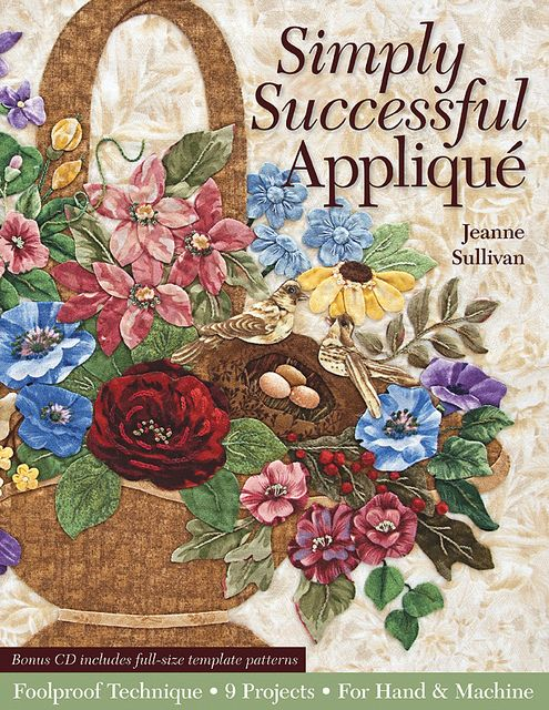 Simply Successful Appliqué Flickr Photo Sharing! (With