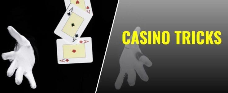 Geheime Casino Tricks Kostenlos