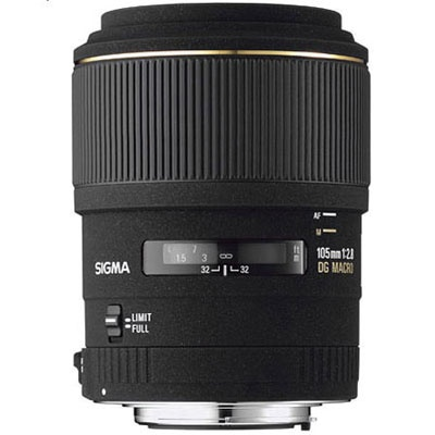 My Sigma 105mm 2,8. Splendid for Portraits, Sports and Macro photography.