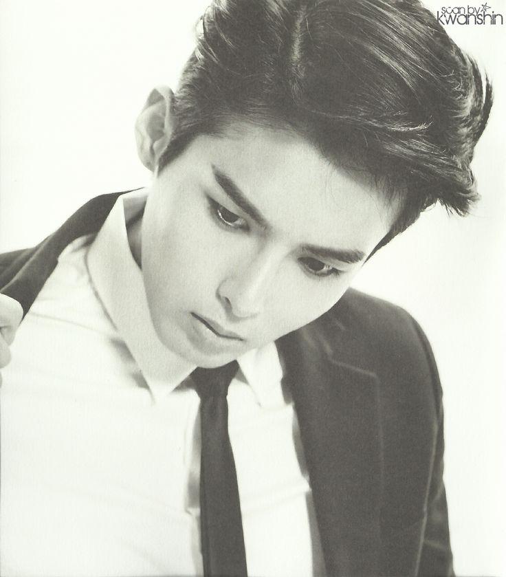 Super Junior M - Ryeow...