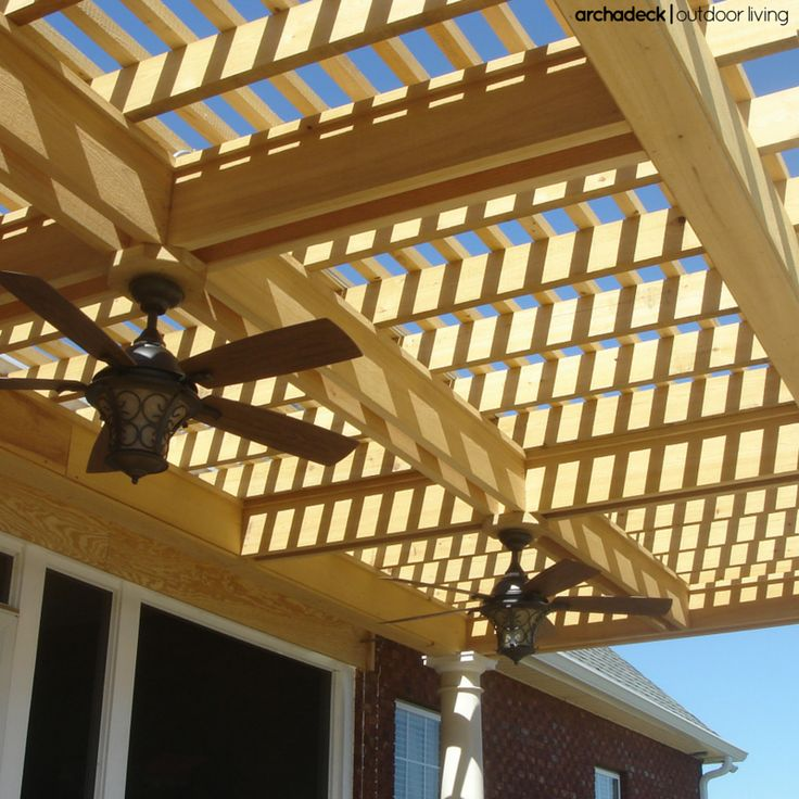 Pergola Ceiling Designs: 113 Best Images About Pergola Ideas On Pinterest