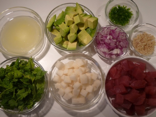 154 best Appetizers - Ceviche images on Pinterest