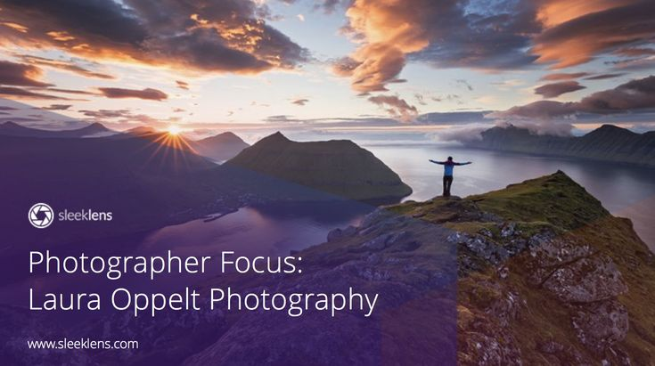 Photographer Focus: Laura Oppelt Photography