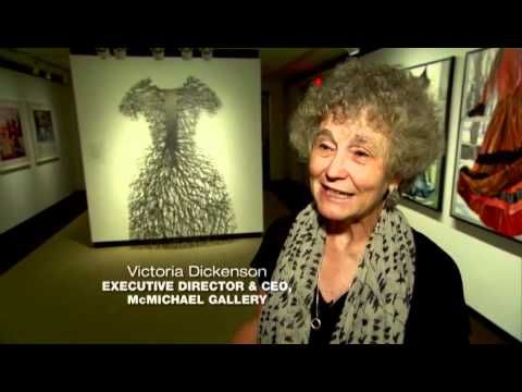 Jeanne Beker - Fashion Television - Fashionality: Dress and Identity in Contemporary Canadian Art