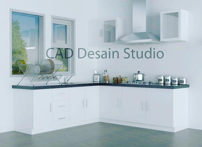Kursus dan Jasa Desain 3D Interior di Purwakarta
