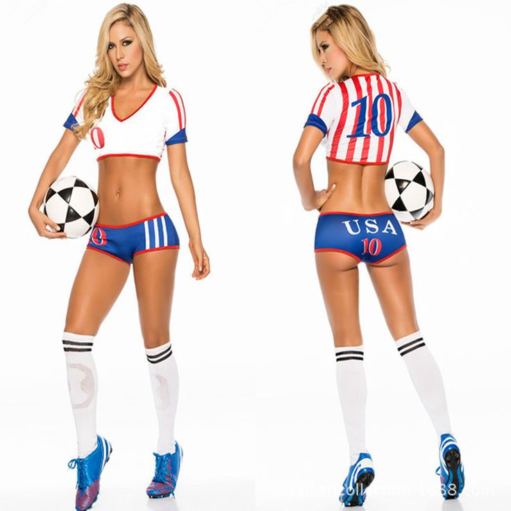 Image result for sports costumes for women