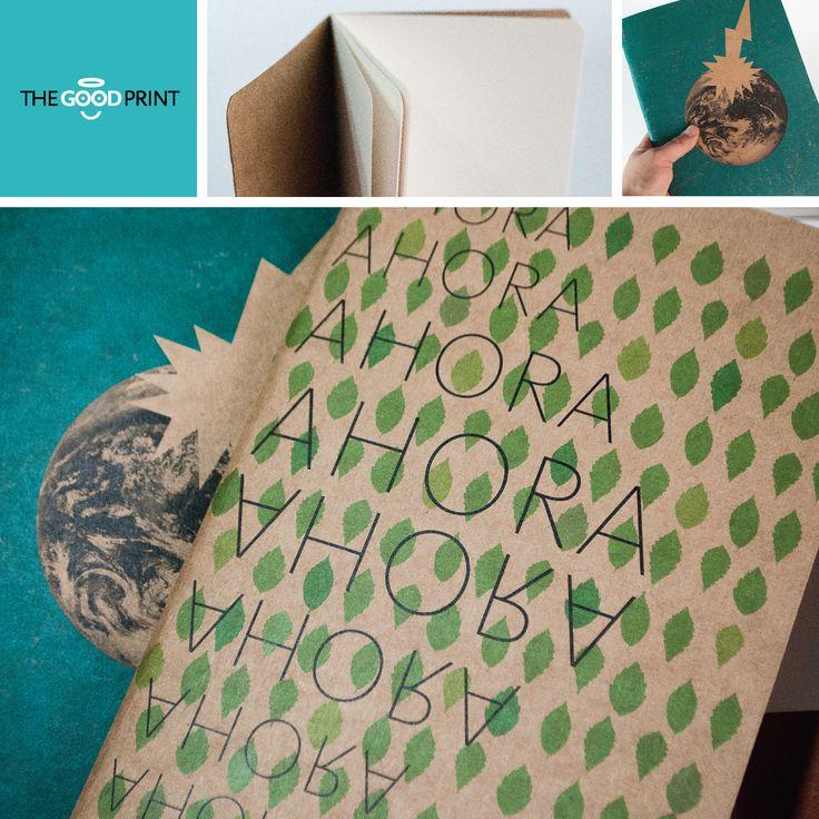 Cuaderno Conspira www.conspira.cl www.facebook.com/conspiranotebook  #conspira #kraft #bond #cuaderno #libreta #diseño