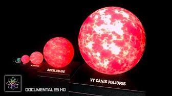 El Universo: La escala del Cosmos - Documental HD