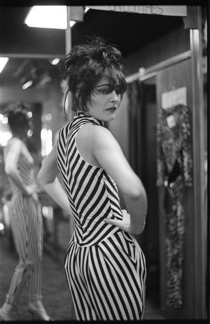 Siouxsie sioux990.jpg by Donna Santisi,