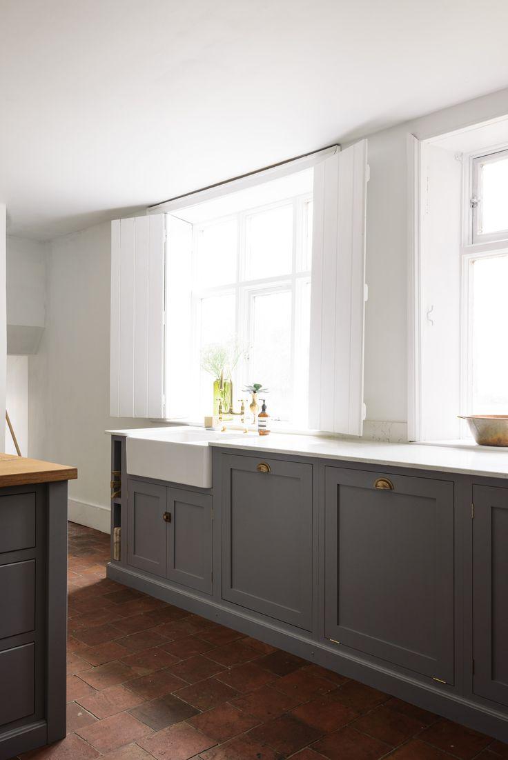 Best 20 terracotta tile ideas on pinterest spanish tile for Terracotta kitchen ideas