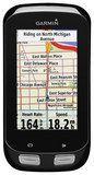 Garmin - Edge 1000 GPS-Enabled Cycling Monitor - Black, 010-01161-00