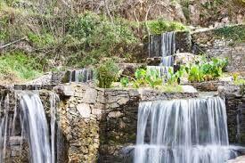 Kreta: Argiroupolis watervallen Kreta