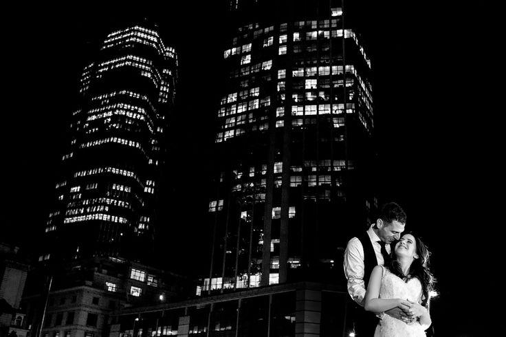 Jewish Wedding at Andaz London