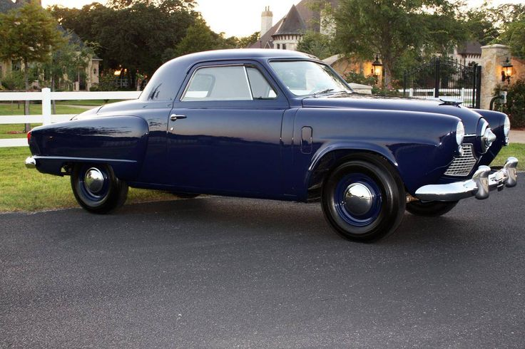 1951 Studebaker Champion Maintenance/restoration of old/vintage vehicles: the material for new cogs/casters/gears/pads could be cast polyamide which I (Cast polyamide) can produce. My contact: tatjana.alic14@gmail.com