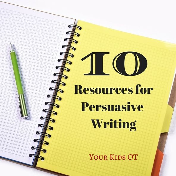 Writing Sources Book Persuasive Essay - image 8