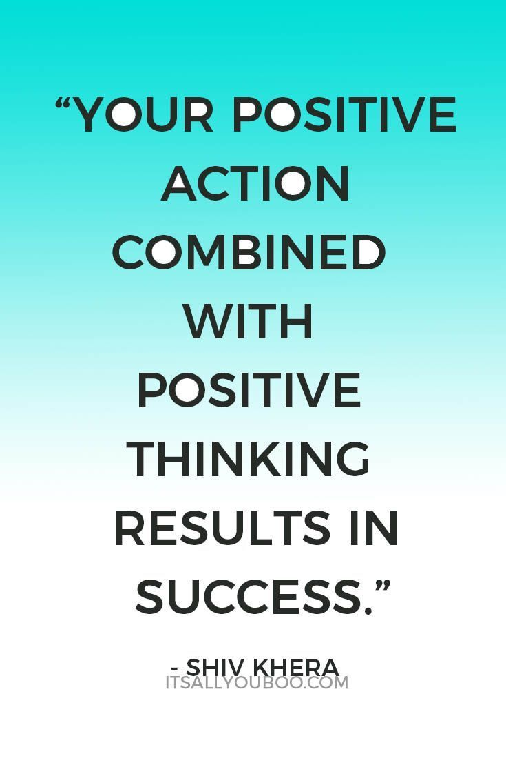 Want to be successful in life? Change your mindset and embrace positivity. Plus, get 12 FREE Printable Positive Affirmations to help you gain a positive mindset.