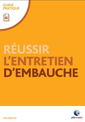 la faculté: Télécharger Livre : Réussir l'entretien D'Embauche.pdf