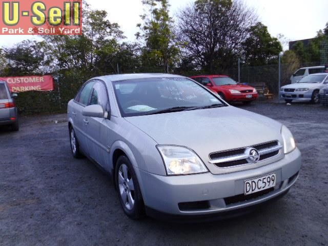 2006 Holden Vectra Cd for sale | $4,990 | https://www.u-sell.co.nz/main/browse/27817-2006-holden-vectra-cd-for-sale.html | U-Sell | Park & Sell Yard | Used Cars | 797 Te Rapa Rd, Hamilton, New Zealand