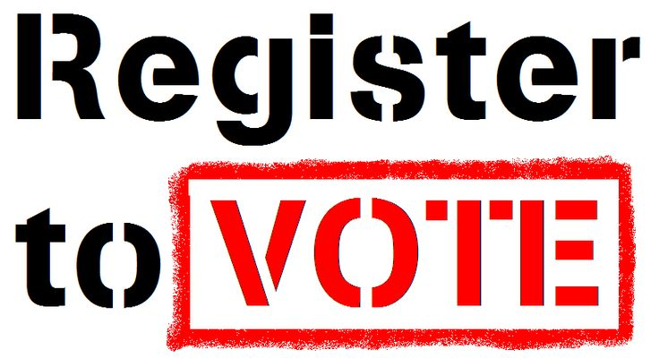 To vote in future elections once you reach 18 you will need to be registered.  Please make sure you register now.  If you move address from the one you give when you register then remember to update the information with your new address otherwise your ballot papers will be sent to the wrong address.