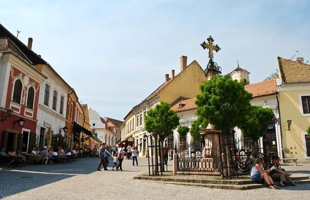 Szentendre   Community Post: The 17 Most Amazing Places To Visit In Hungary
