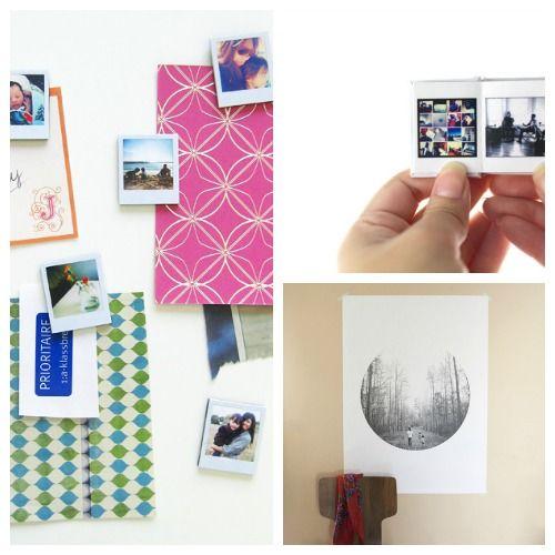 What to do with your #InstagramsCanvas Ideas, Mini Canvas, Minis Canvas