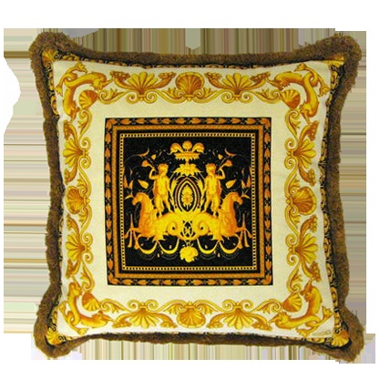 ~Baroque influence; Versace~