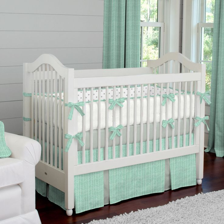 61 best Gender Neutral Crib Bedding images on Pinterest ...