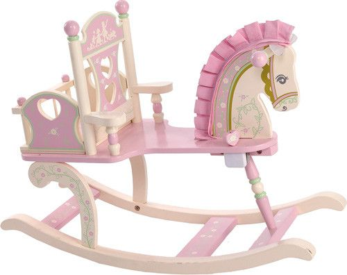 ... my baby rocking horse levels of discovery rock a my baby rocking