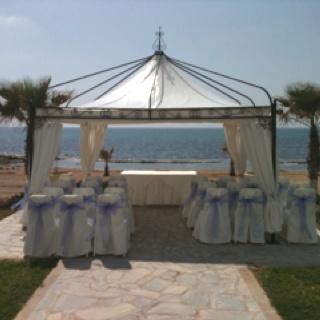 PerfectWeddingsAbroad.co.uk weddings in Cyprus locations