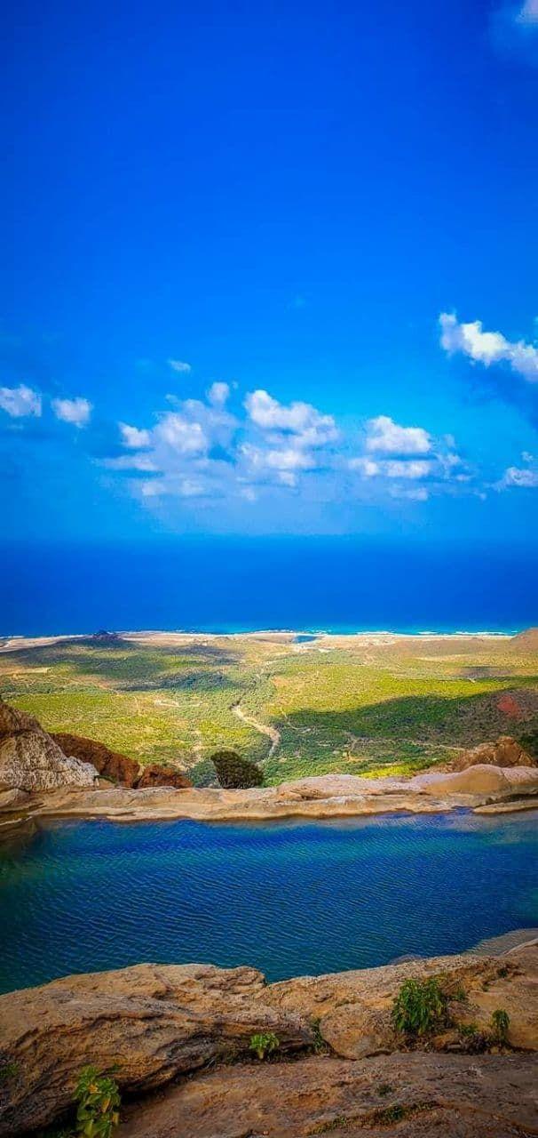 خلفيات جزيرة سقطرى خلفيات جوال طبيعة In 2021 Island Wallpaper Natural Landmarks Socotra