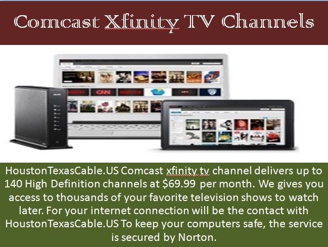 You'll probably hear about Xfinity more than other cable providers because it serves more people. Xfinity is pound-for-pound one of the best TV services out there.