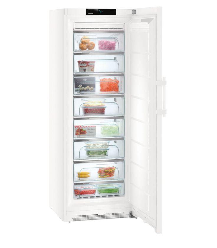 LIEBHERR GNP 5255 Premium (Freezer 360L A+++-20%)