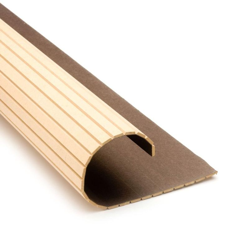 Pole wrap 96 in x 12 in mdf basement column cover for House wrap definition