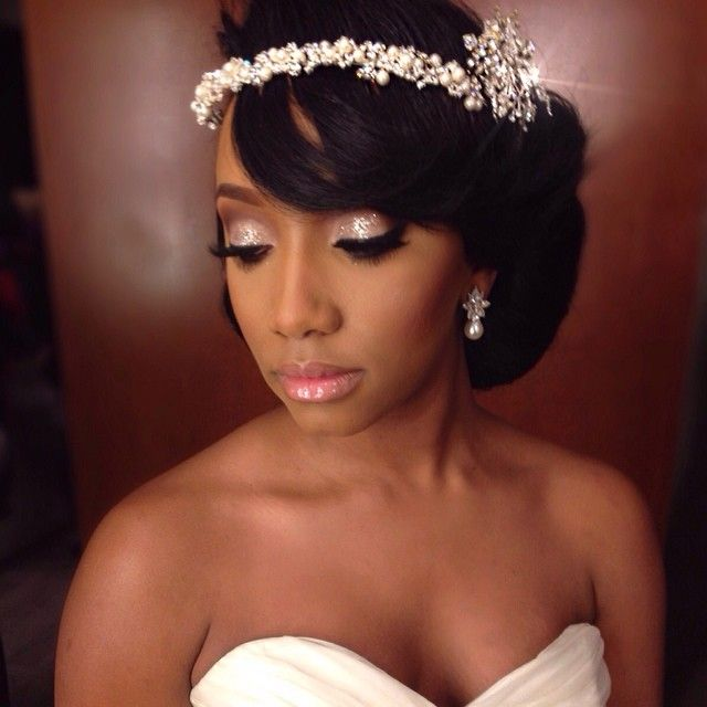Shayla | Wedding Makeup Looks | Pinterest
