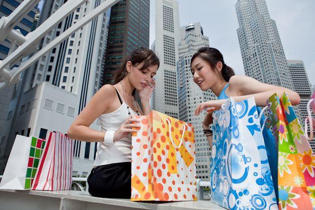 消费者对中国、印度、印度尼西亚最有信心 - 《亚洲崛起》中文网