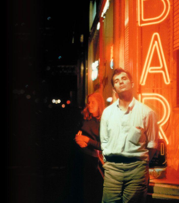 ジャック・ケルアック「キング・オブ・ザ・ビート」×「ビートニク映画祭」