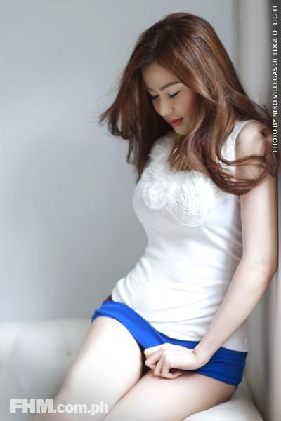 Hot naked pinay photos