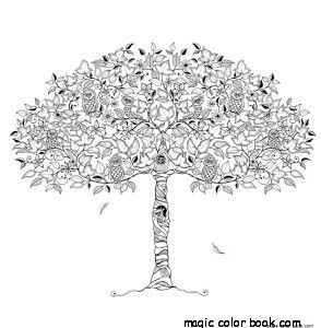 The Secret Garden Gardens Coloring Pages Books Page Online Spring Colors To Color Vintage Printable