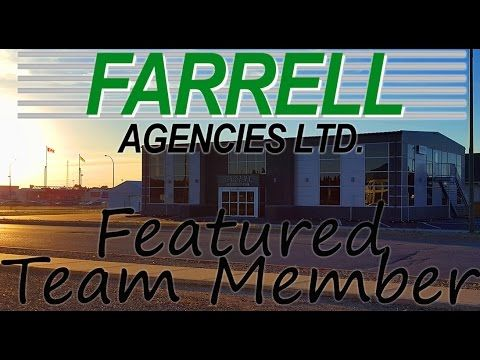 Featured Team Member - Winter Light For the past 6 years Winter has been a part of the Farrell Agencies team. She cares about her customers and is a big part of the excellent customer service provided by Farrell Agencies. Stop by and talk to Winter about your home or auto insurance.  Farrell Agencies has been committed to you and your community since 1974. If you don't deal with Farrell Agencies, you should.  Hours: Monday - Friday 7am-6pm Saturdays 9am-4pm  Farrell Agencies 131 Palliser…