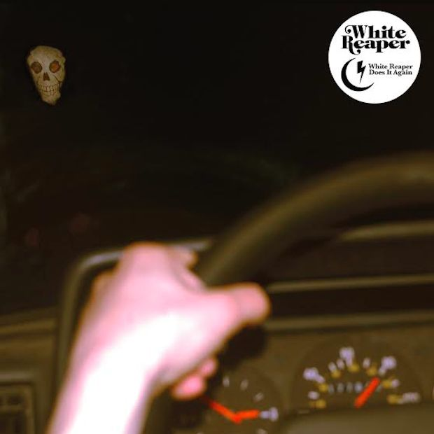 4* LP REVIEW : 'White Reaper Does It Again' http://gigsoup.co/1IeMDmWhite ReaperSPolyvinyl Record Co.yForce Field PRpr