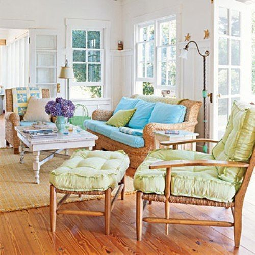 Design Your Home in Style This Summer