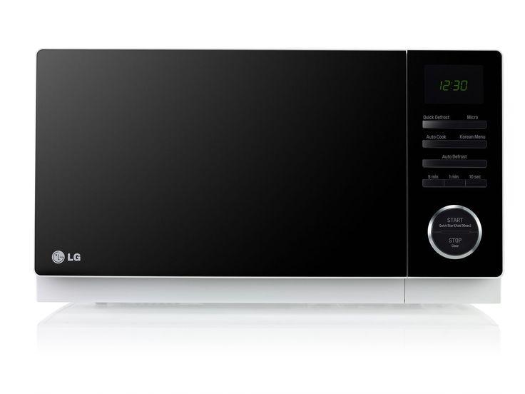 ARTEMIS HP (MW233SK) | Microwave oven | Beitragsdetails | iF ONLINE EXHIBITION