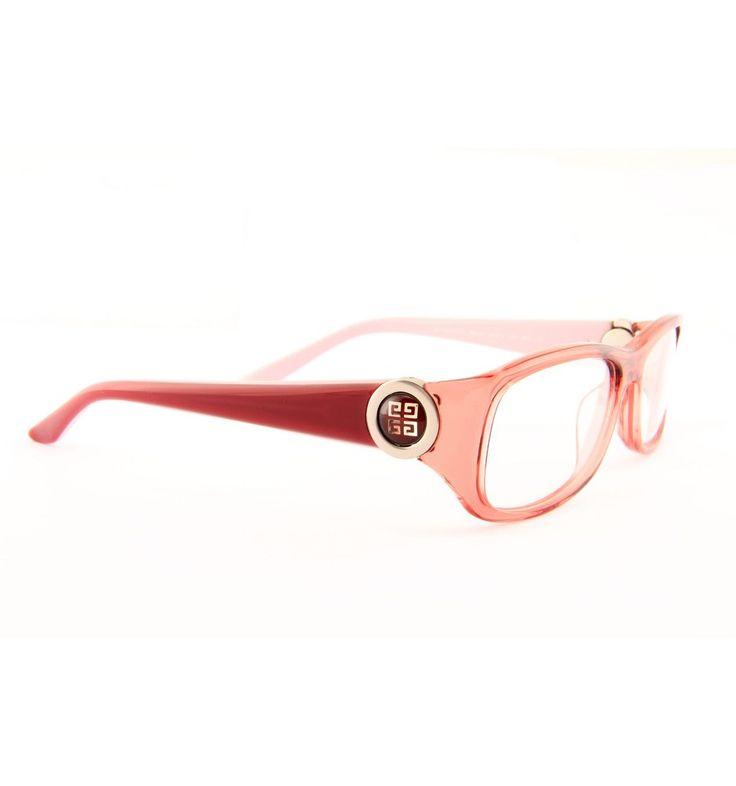 Dámské růžové brýle Givenchy VGV789 0AFD