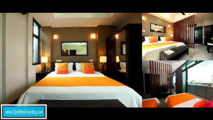 The Beehive, Hotels in Male, City Centre Male, Maldives