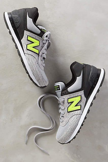 New Balance 574 Sneakers - anthropologie.com