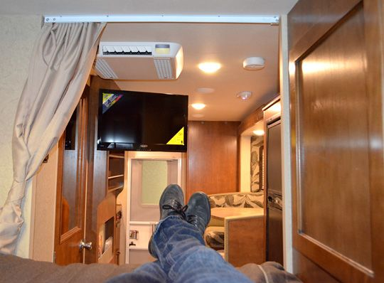 223 best Top of the line luxury truck campers inside and out – Lance Camper Plug Wiring Diagram