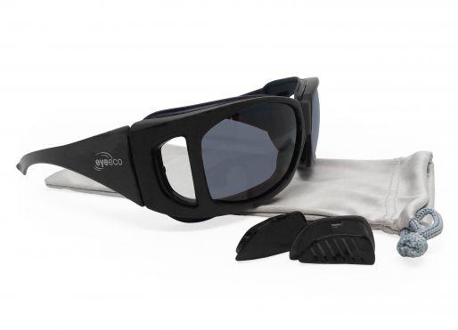 Moisture Release Eyewear for Daytime Dry Eye (Large) • Eye Eco