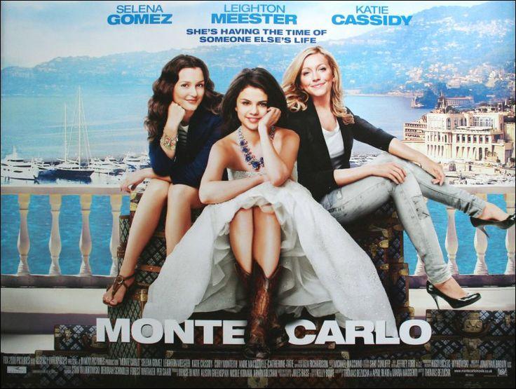 Movie monte carlo movies series pinterest - Monte carlo movie wallpaper ...